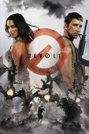 Revolt Torrent (2017) Legendado 5.1 BluRay 720p | 1080p - Download