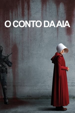 O Conto da Aia 1ª Temporada Torrent, Download, movie, filme, poster