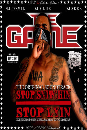 The Game - Stop Snitchin Stop Lyin