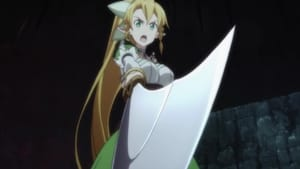Sword Art Online Season 1 : The Lugru Corridor