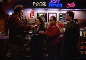 Seinfeld: S04E14