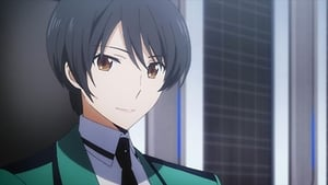 The Irregular at Magic High School: 1×8