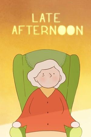 Late Afternoon-Azwaad Movie Database