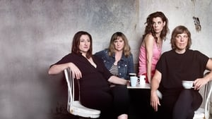 English series from 2016-2018: Baroness von Sketch Show
