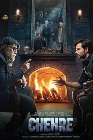 Download Chehre (2021) Full Movie In HDCAM