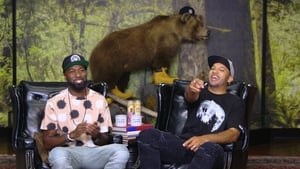 Desus & Mero Season 1 : Monday, July 17, 2017