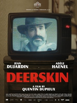 Watch Deerskin online
