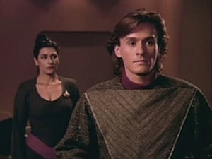 Star Trek: The Next Generation 1×11
