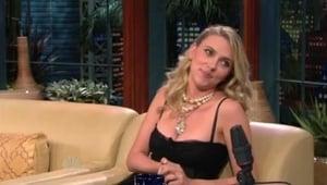 Scarlett Johansson; Luke Ford; Chris Cornell