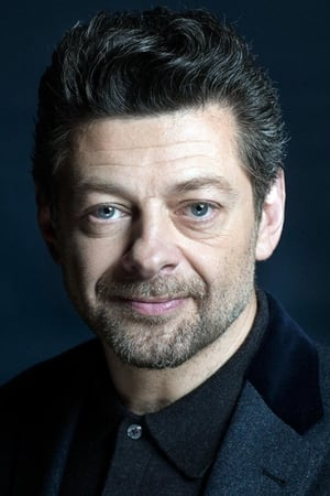 Andy Serkis isSupreme Leader Snoke