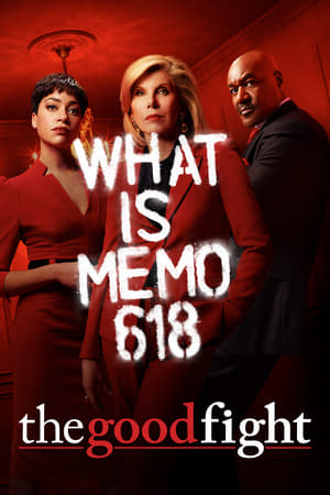 The Good Fight saison 4 épisode 7