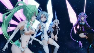 Hyperdimension Neptunia Season 1 Episode 3