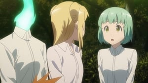 Interviews with Monster Girls Season 1 Episode 5