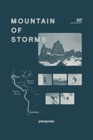 Mountain of Storms (2018)