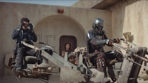 The Mandalorian: Staffel 1 Folge 5