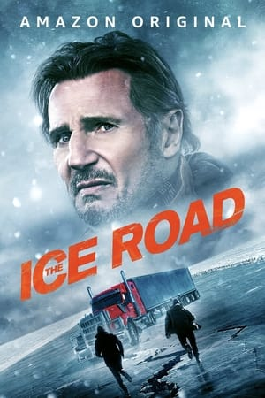 Image The Ice Road