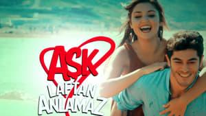 სიყვარულს სიტყვების არ ესმის / Ask Laftan Anlamaz