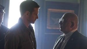 Alcatraz sezonul 1 episodul 2