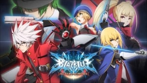 BlazBlue Alter Memory (Anime)