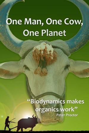 One Man, One Cow, One Planet-Peter Coyote