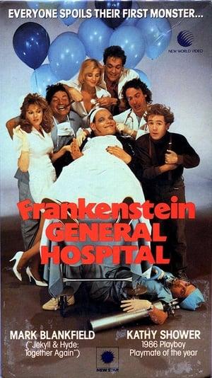 Play Frankenstein General Hospital