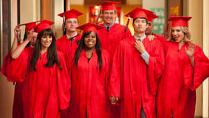 Episodio TV Online Glee HD Temporada 3 E22 Adios