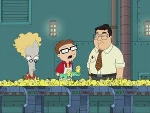 American Dad! Season 5 : Pulling Double Booty