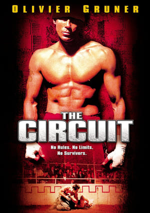 Poster The Circuit