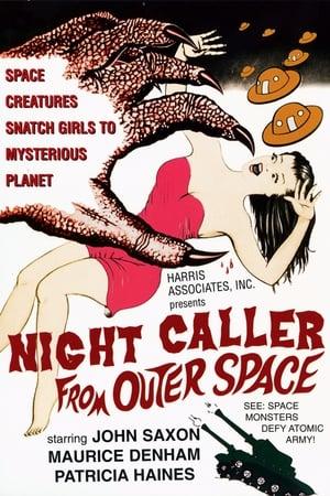 The Night Caller Film