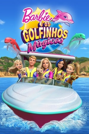 Barbie e os Golfinhos Mágicos Torrent