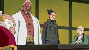 Naruto Shippūden Season 12 : The Brilliant Military Advisor of the Hidden Leaf