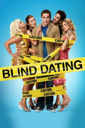 Blind Dating-Chris Pine