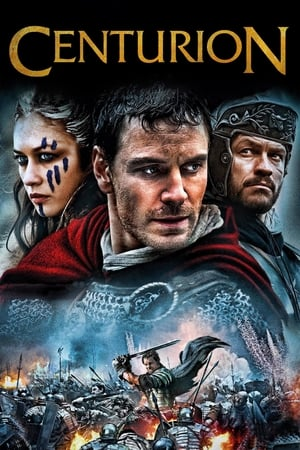 Centurion (2010) is one of the best movies like Troy (2004)
