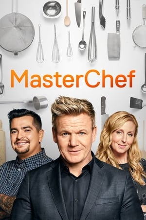 Watch MasterChef online