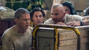 Prison Break Saison 5 Episode 1 en streaming