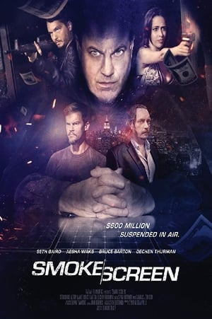 Smoke Screen (2018)