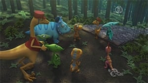 Dinosaur Train Season 3 Episode 5