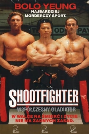 VER Shootfighter (1993) Online Gratis HD
