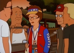 King of the Hill: S06E16
