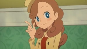 Layton Mystery Tanteisha: Katri no Nazotoki File Episode 49 English Subbed
