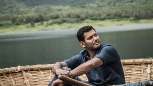 Irumbu Thirai Hindi Dubbed Movie in HD