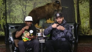 Desus & Mero Season 1 : Monday, January 23, 2017