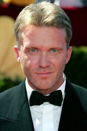 Anthony Michael Hall isPatrick