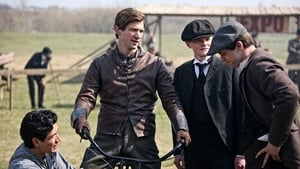 Harley and the Davidsons 1×1