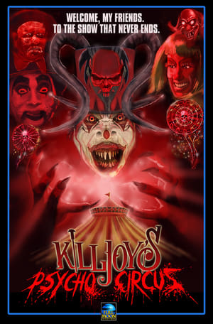 Play Killjoy's Psycho Circus