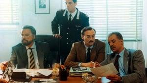 Italian movie from 1992: Giovanni Falcone
