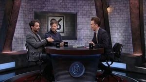 The Opposition with Jordan Klepper Season 1 :Episode 104  Mark and Jay Duplass
