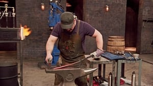 Forged in Fire: 4×1