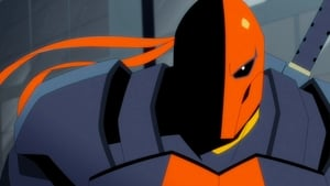 Deathstroke: Knights & Dragons