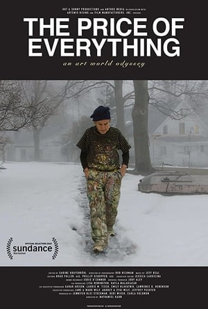 Watch The Price of Everything Full Movie